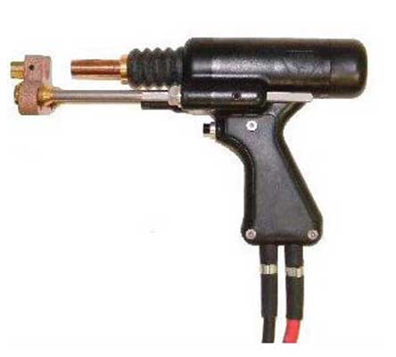 TRU-WELD LIGHT DUTY ARC STUD GUN